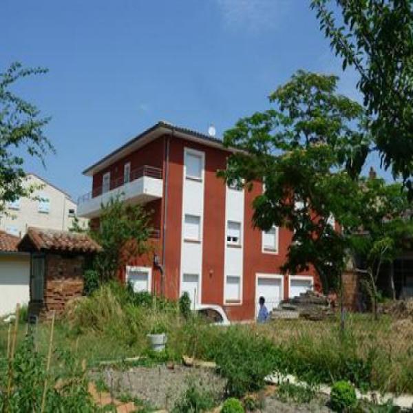 Offres de location Appartement Baziège 31450