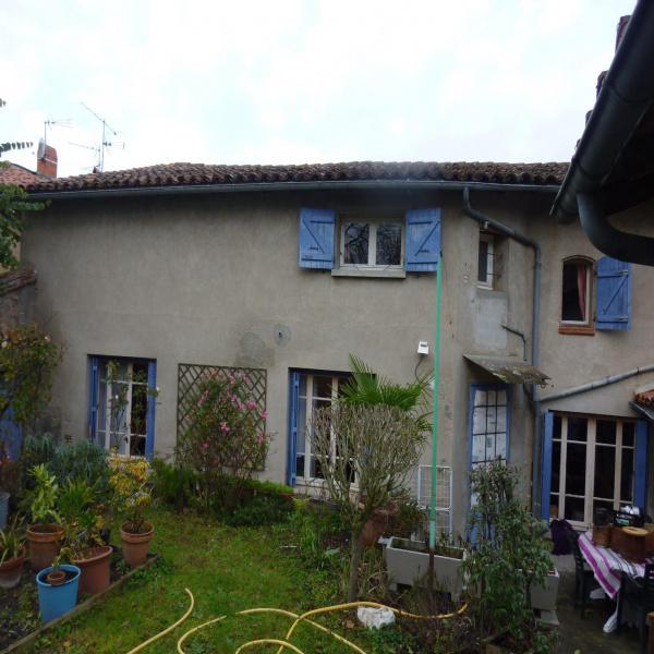 Offres de location Maison de village Fourquevaux 31450