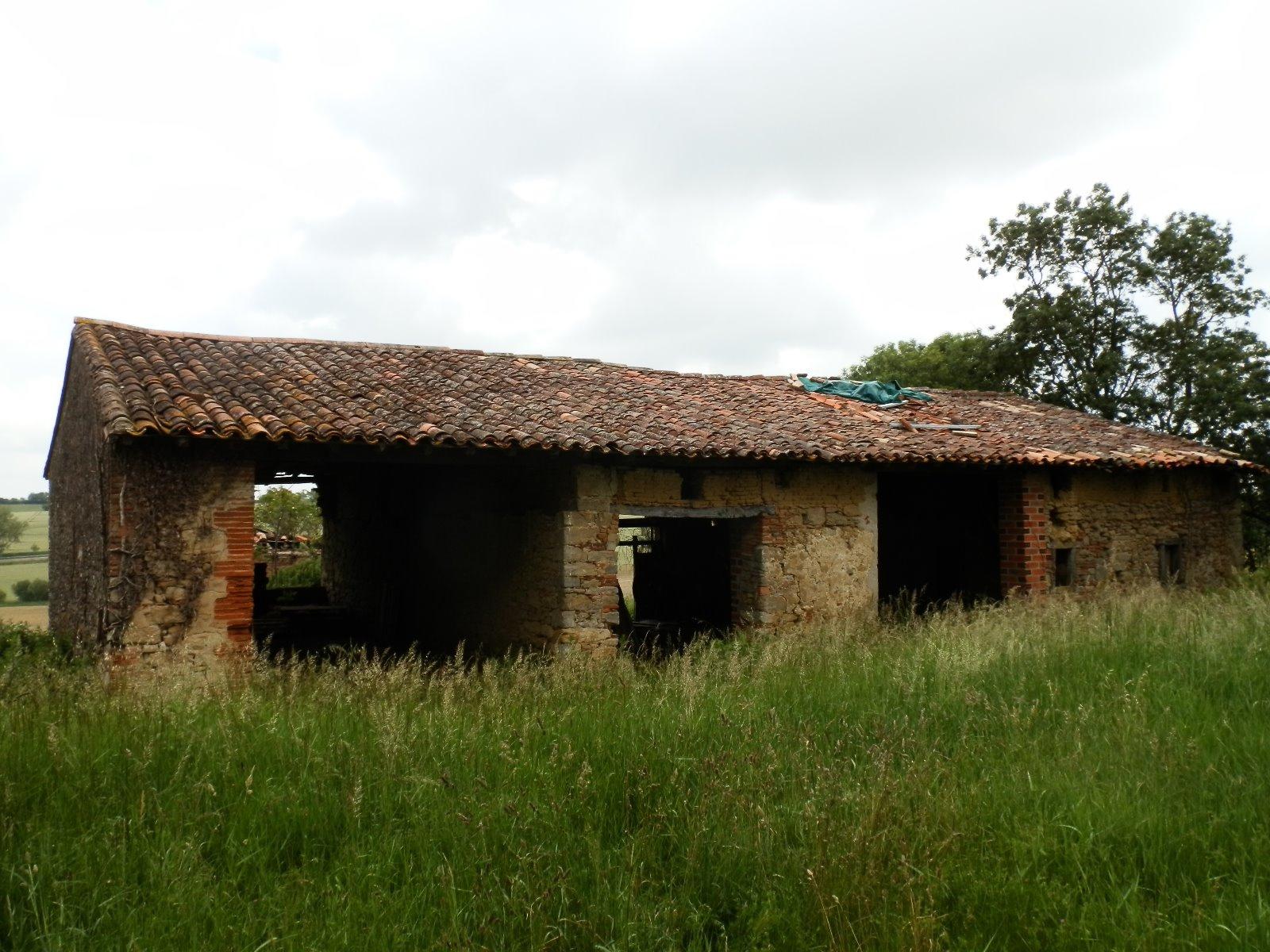 Optimmo sud labastide beauvoir et environs - Corps de ferme a renover ...